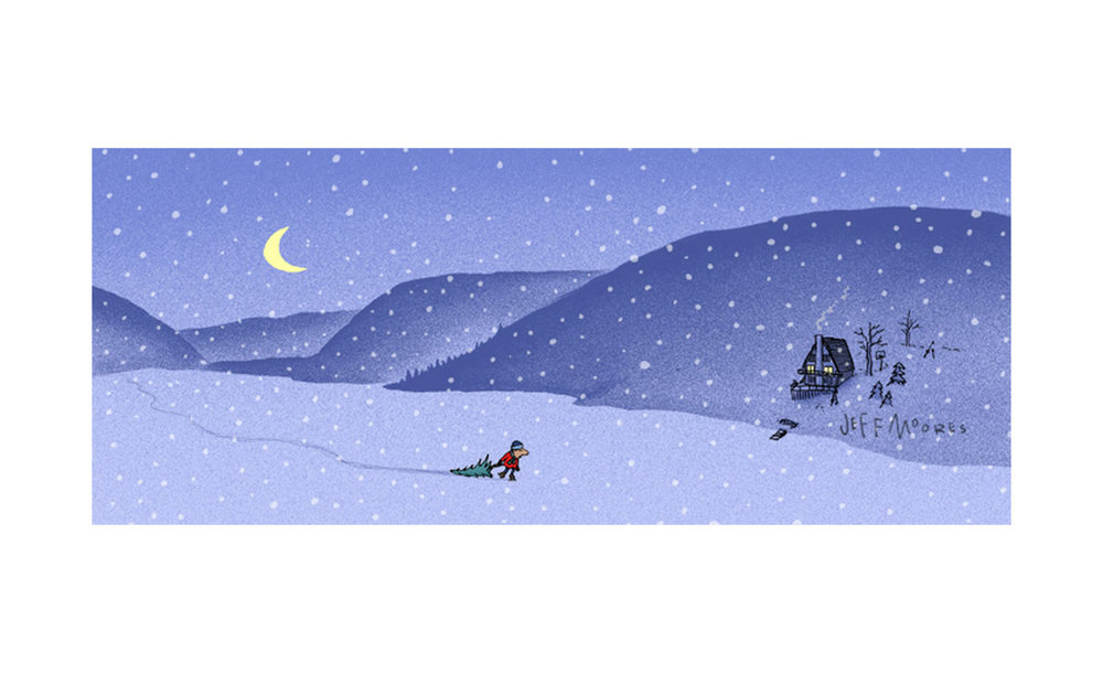 Holiday graphics