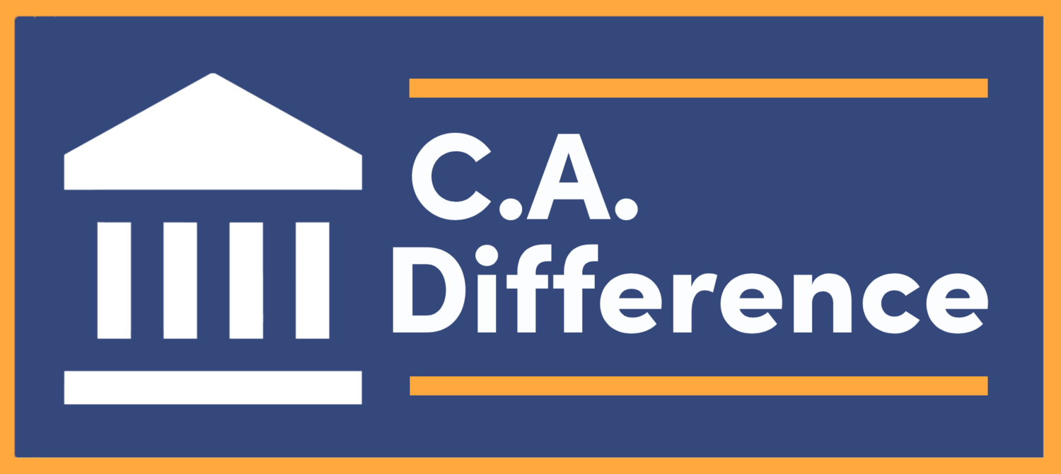 C.A. Difference Virginia