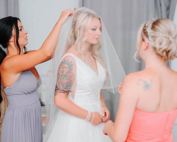 "Trials - Nervous, or not sure what you are wanting? This is like our first date, and we are pumped! All trials are done in the salon, just book your ""bridal trial"" here . We only offer trials to our beautiful brides."