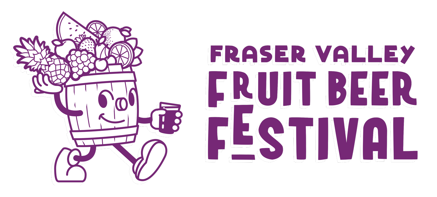 Fruit Beer Festival •  August 24, Jubilee Park • Limited Tickets Available