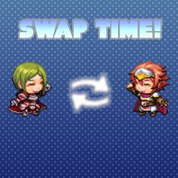 Fully Evented Party Swap for RPG Maker MV :: rpgmaker net
