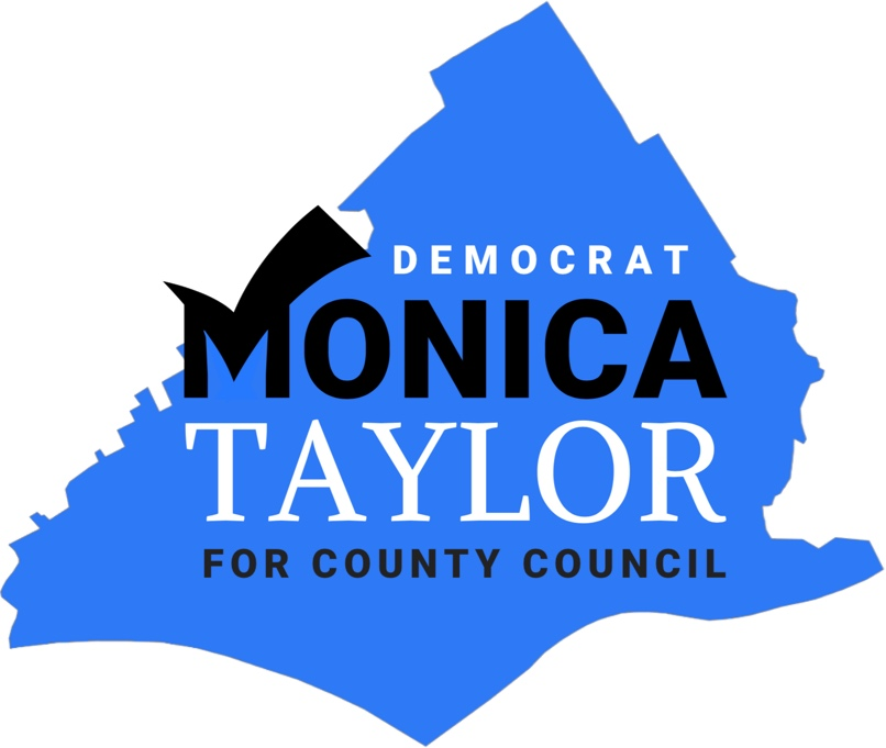 Monica Taylor for Delaware County Council
