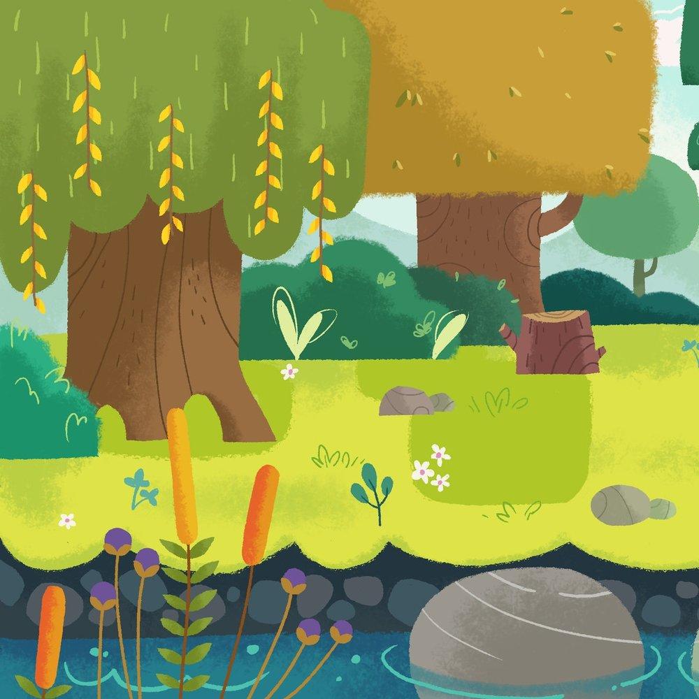 Animated TV Series