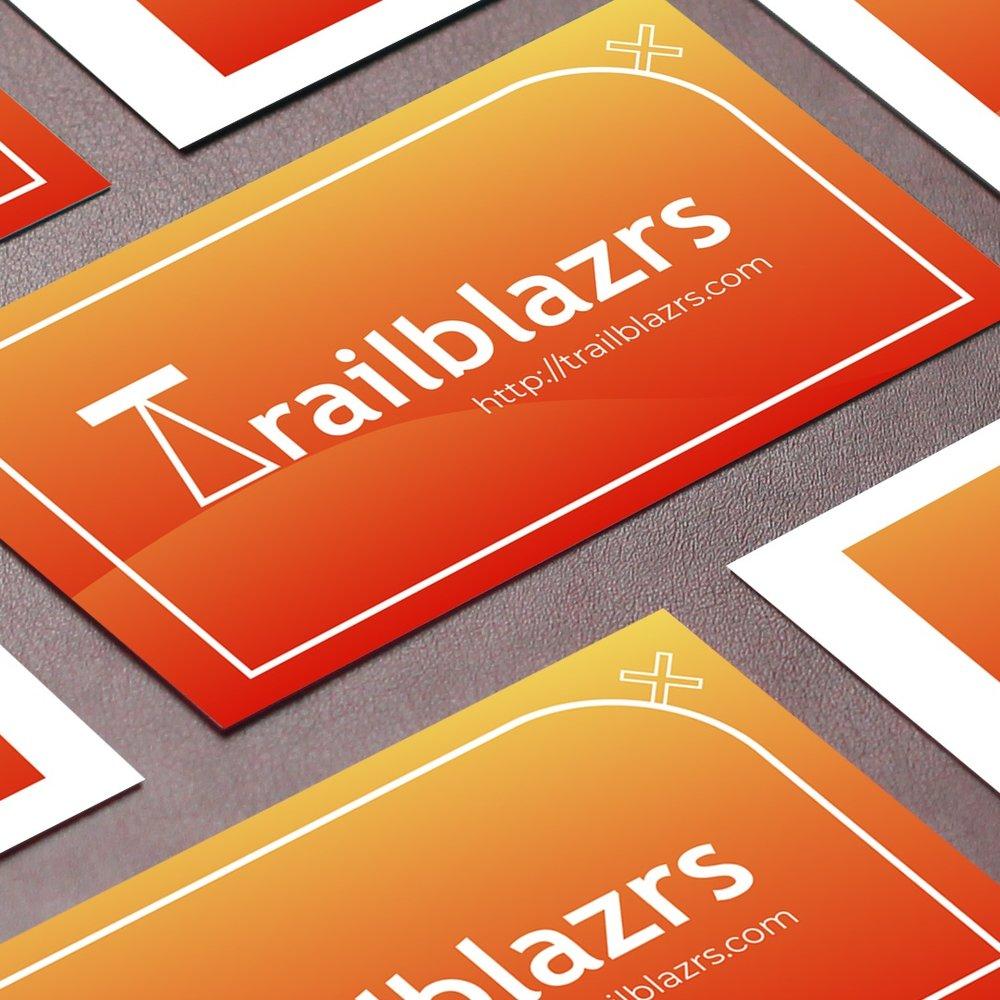 Trailblazrs