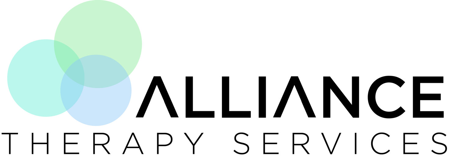 Alliance Therapy Services