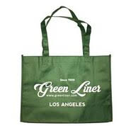 Eco Tote Bag Green