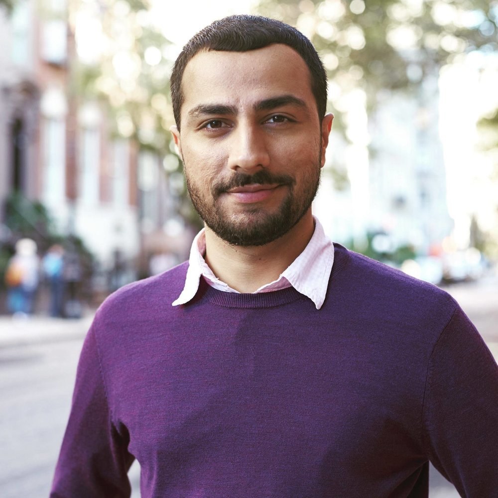 Muneeb Ali, Co-founder & CEO of Blockstack