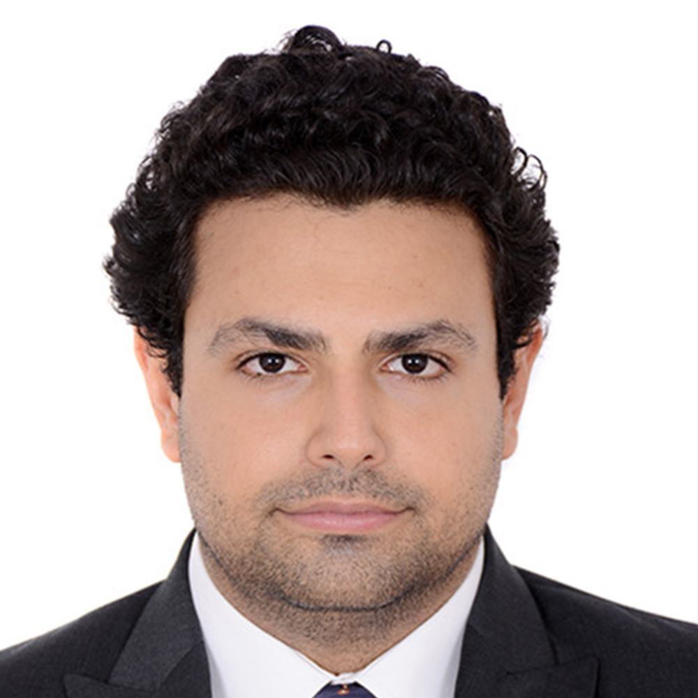 Yehia Badawy, Co-founder of Rain