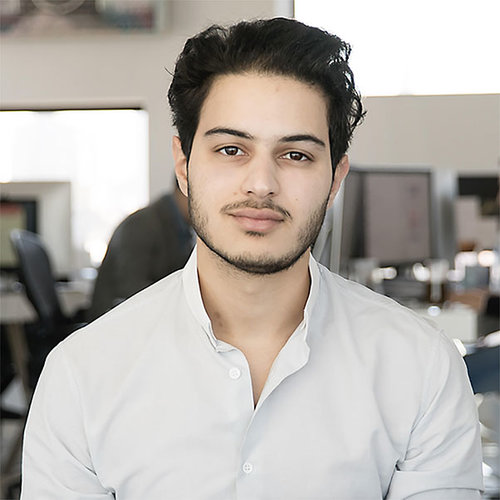 Fady Yacoub, Co-founder & Managing Partner at HOF Capital