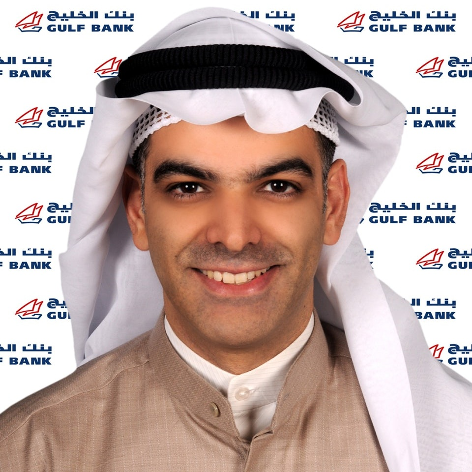 Tareq AlSaleh, Assistant General Manager at Gulf Bank