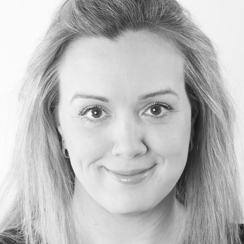 Masha McConaghy, Co-founder of Ocean Protocol & BigchainDB