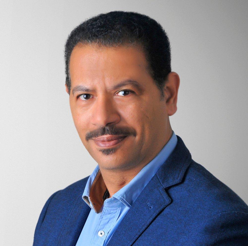 Amin ElHaddad, Digital Strategic Advisor at Microsoft