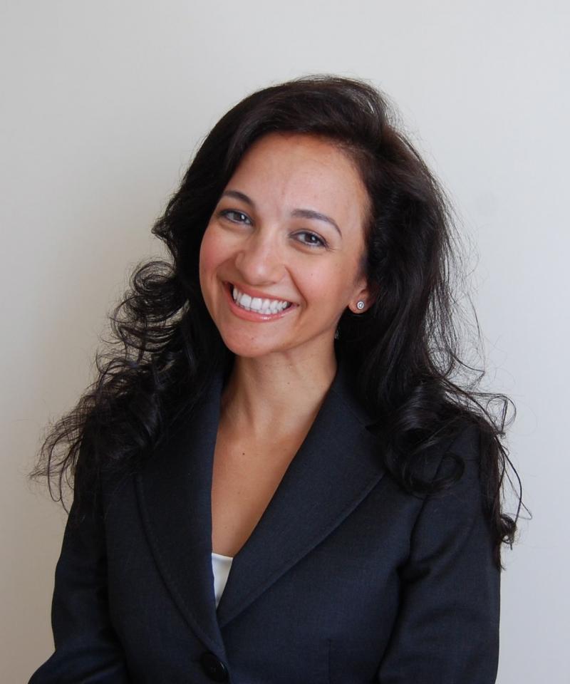Christina Vlachou - Consultant Dermatologist