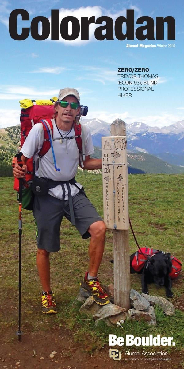 Colorado Trail.
