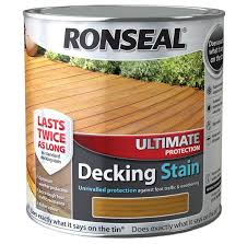 5 top decking treatments - 1. Ronseal Ultimate Protection Decking Oil....2. Cuprinol UV Guard Decking Oil. ...3. Manns Premier UV Decking Oil. ...4. Everbuild Lumberjack Wood Preserver. ...5. Barrettine Decking Oil.