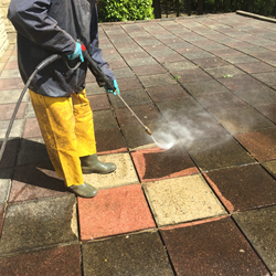 Patio Restoration - What are you looking for when you search for the best pressure washing company to carry out pressure cleaning job.? We offer clients: Reliabilaty, affordabilaty, amazing results everytime and most of all a friendly service.