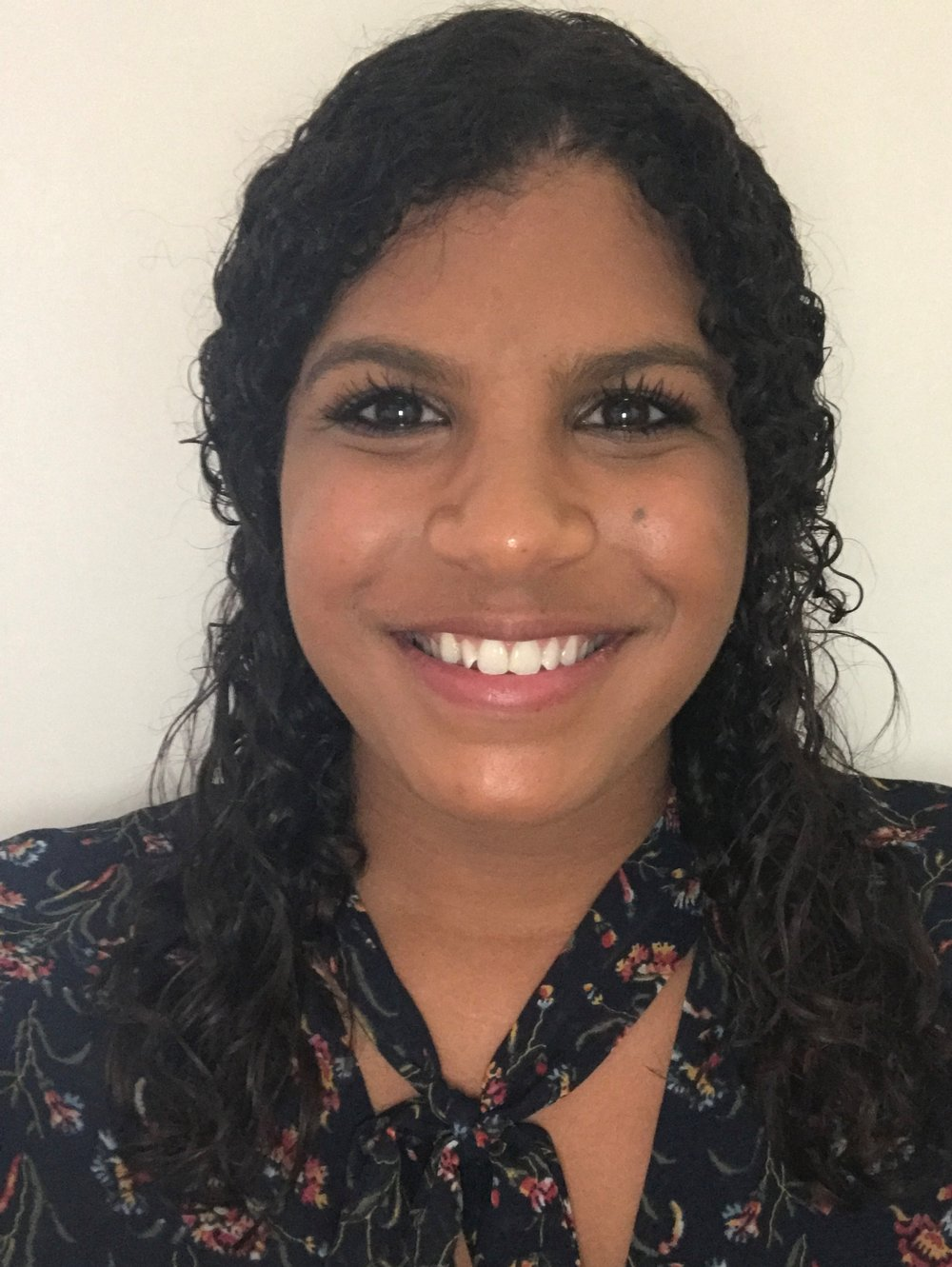 Vanessa Dickerson