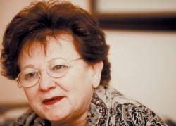 Lola Kline