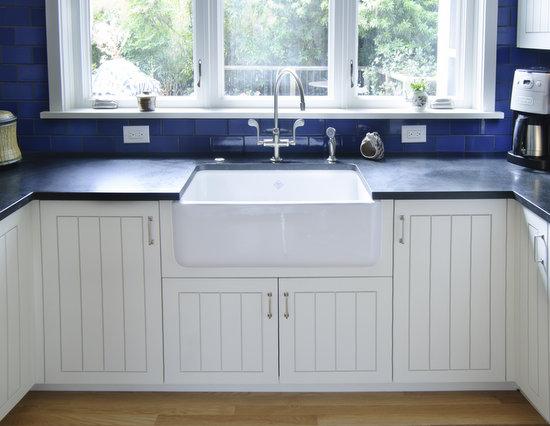 Farm Sink #2 Kitchen Remodel