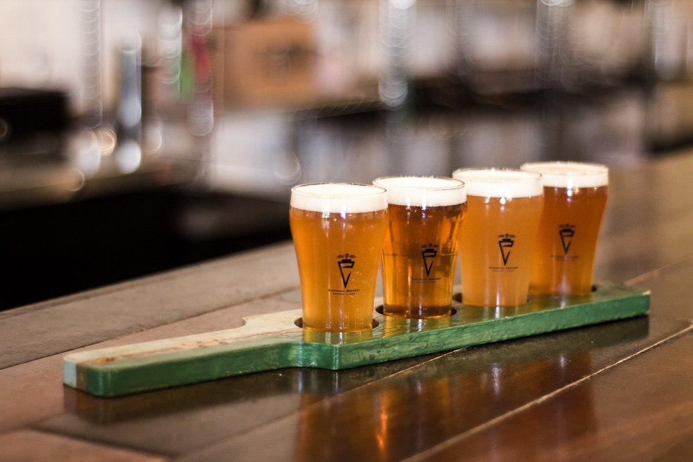 Empirical Brewery