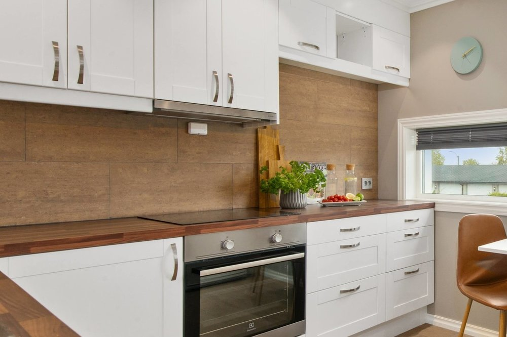 CABINETRY INSTALL -