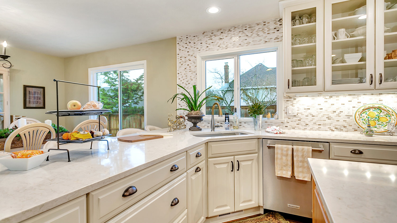 Excellent Artistic Kitchen Bath Interior Design Ideas Oxytryabchikinfo