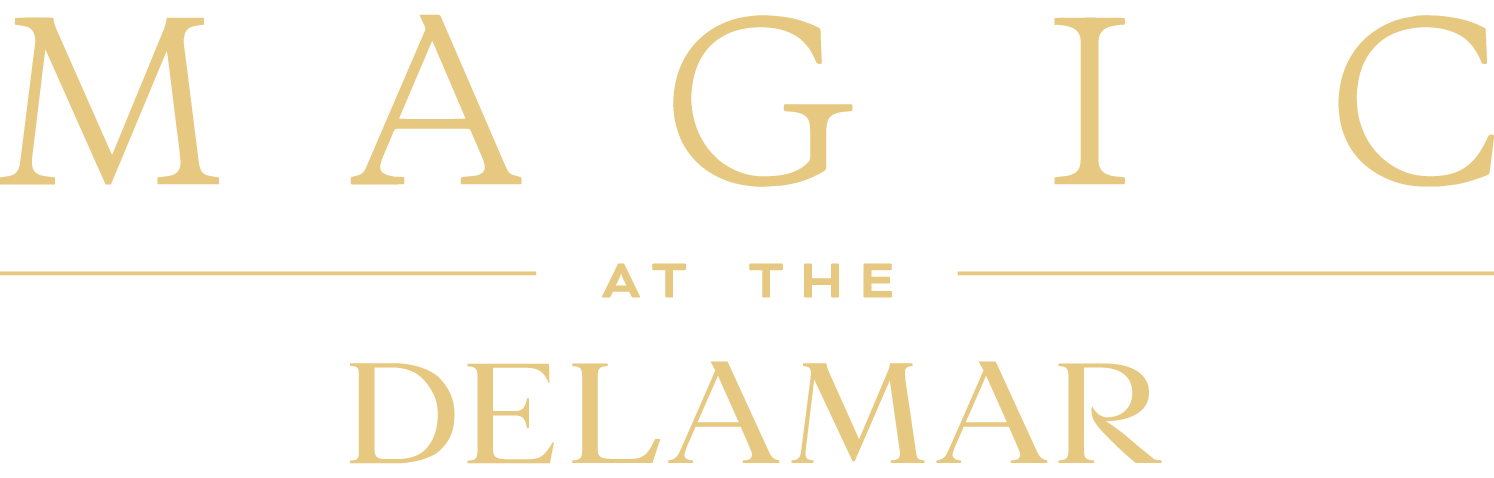 MAGIC at the DELAMAR