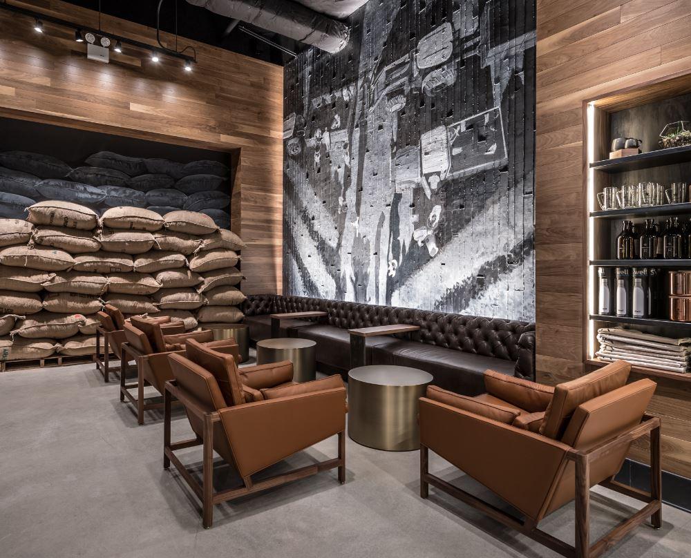 Starbucks - Westfield