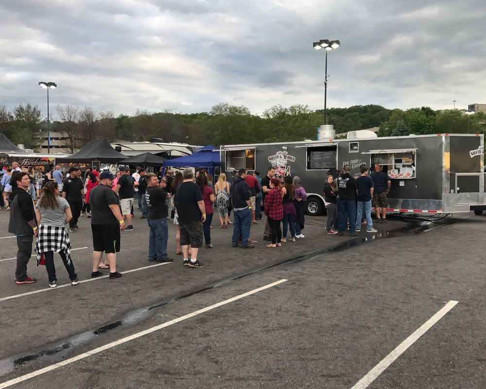 Events - Learn about past food truck festivals and events we've attended. Check out our calendar for upcoming events near you.