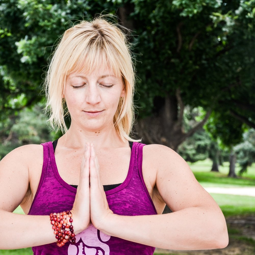 pranayama & prayer - 20 HOURS