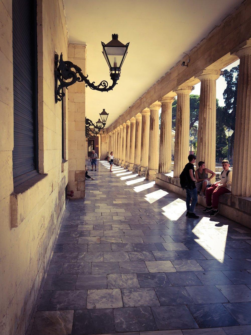Corfu Museum of Asian Art