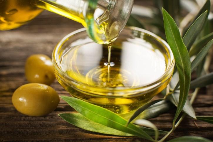 Olive Tasting Day