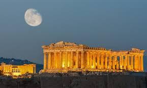 Fool Moon Acropolis