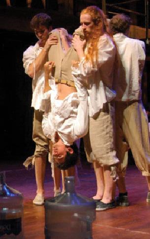 The Queer Dutchman  (2007/08)