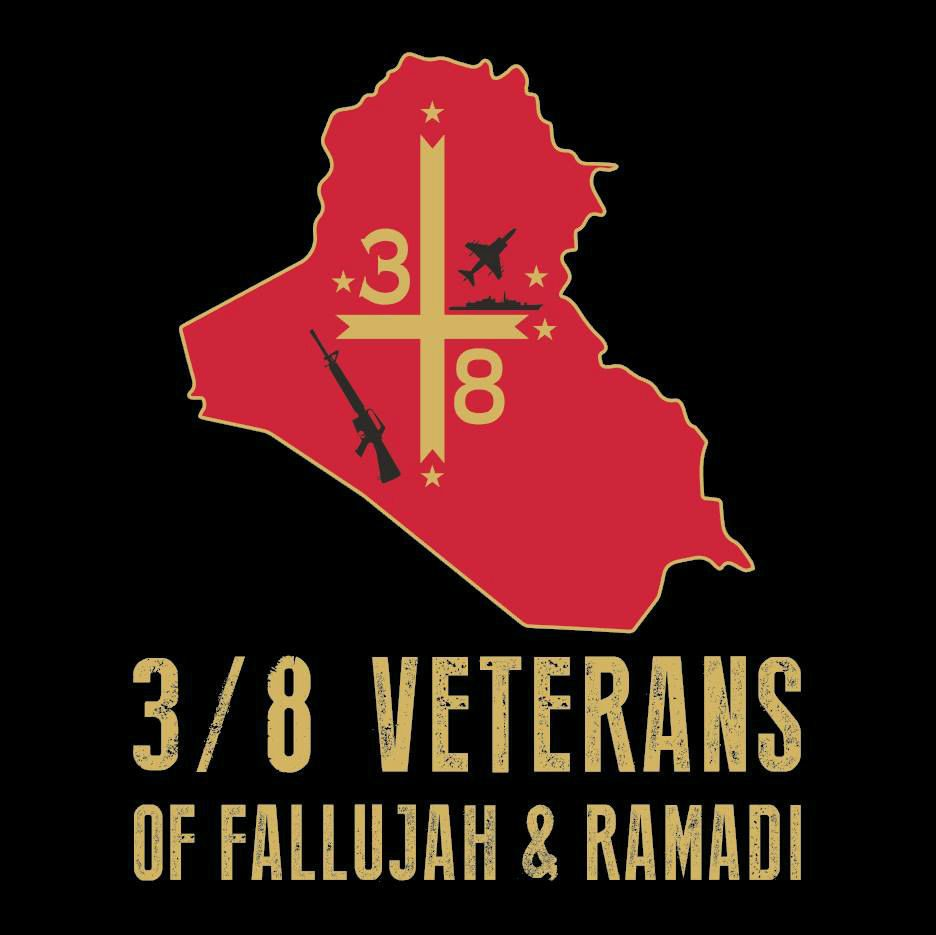 3/8 Veterans of Fallujah & Ramadi