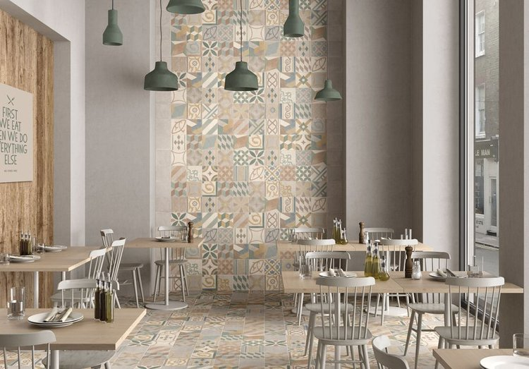 Marco Corona Ceramica — Schefer GmbH