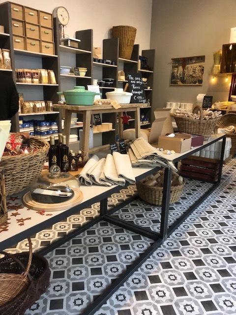 Marca Corona im Shop Kruste und Krume