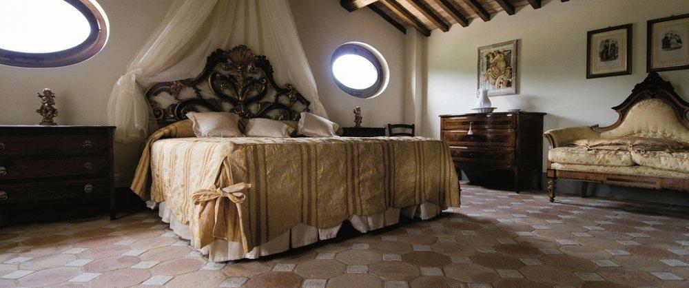 Cotto Etrusco - Natural Terracotta