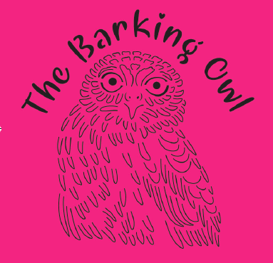 the barking owl