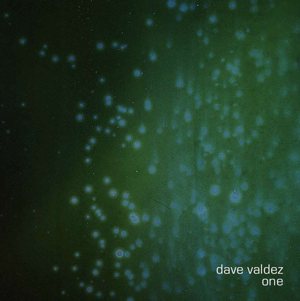 one   Dave Valdez EP visuals, cello and music co-produced by Ellie Pritts