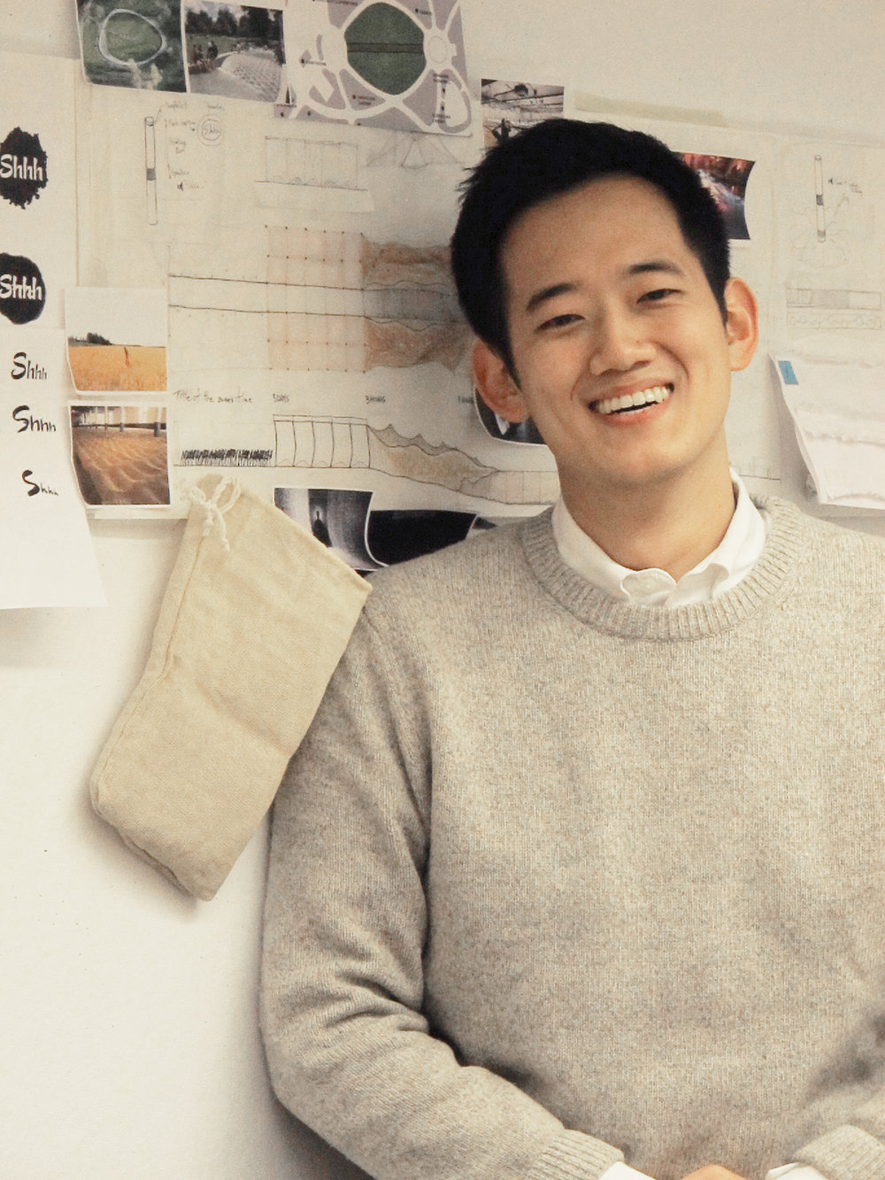 Chang hyun, Lee - Architect & Experience Designer