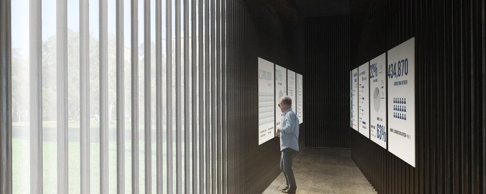 Zone 3 : Comparison Corridor