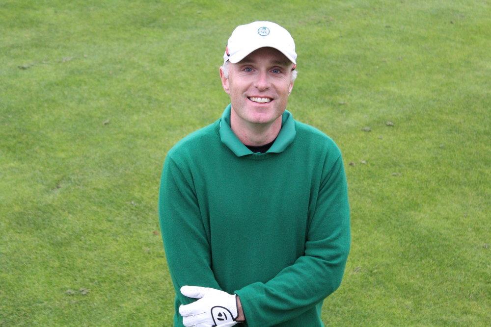 Sean McTernan