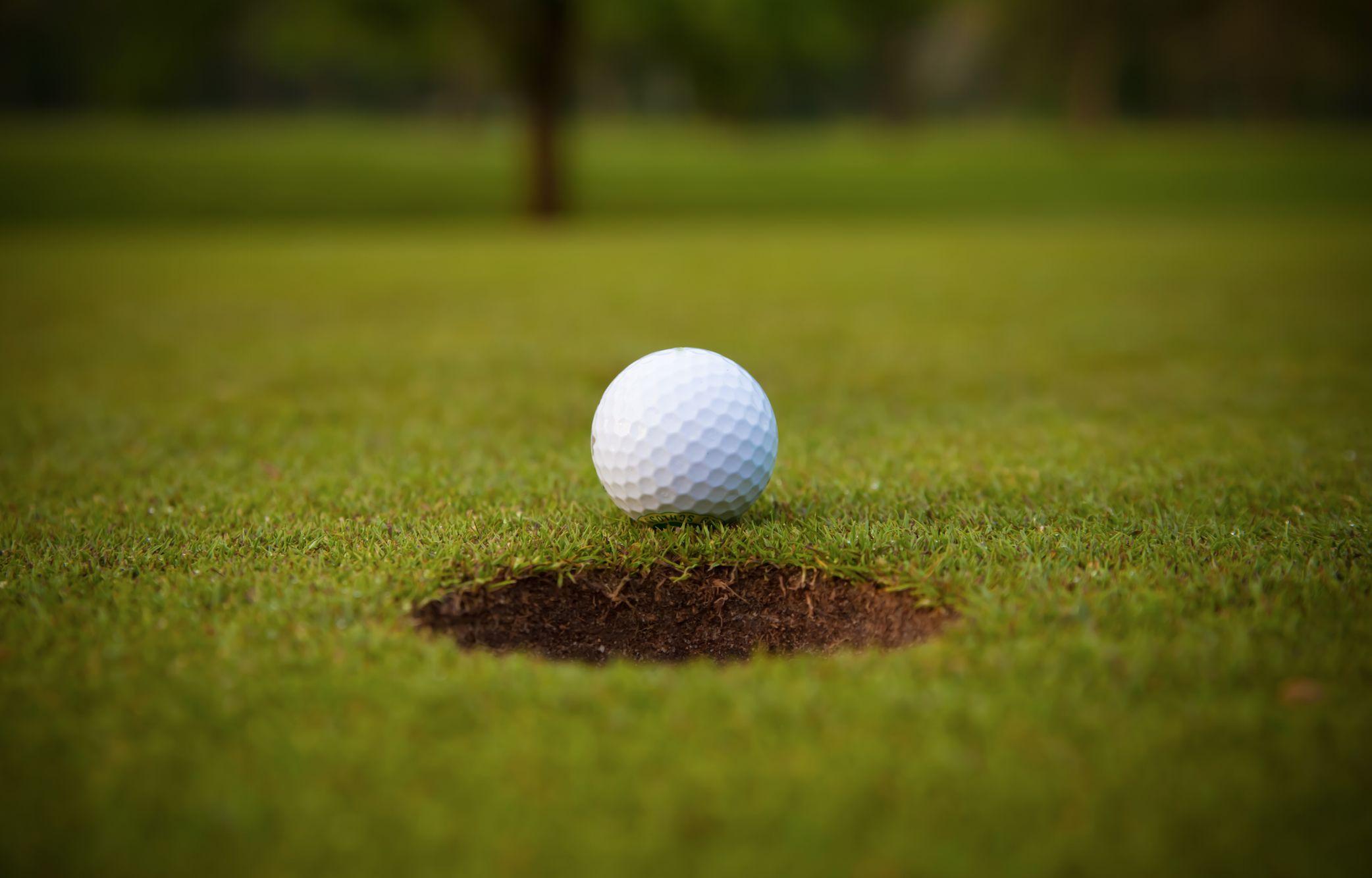 golf scholarships