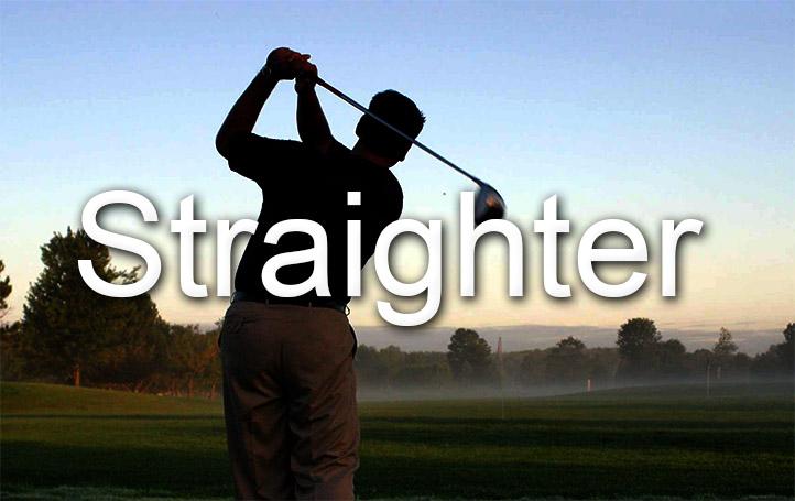 Straighter