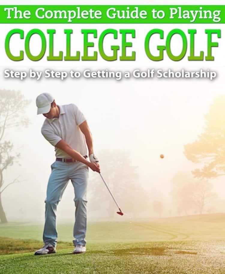 College Golf Guide