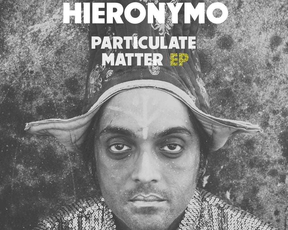 Hieronymo