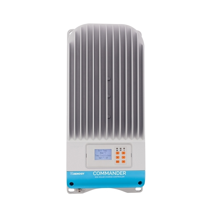 60AMP SOlar charge controller -