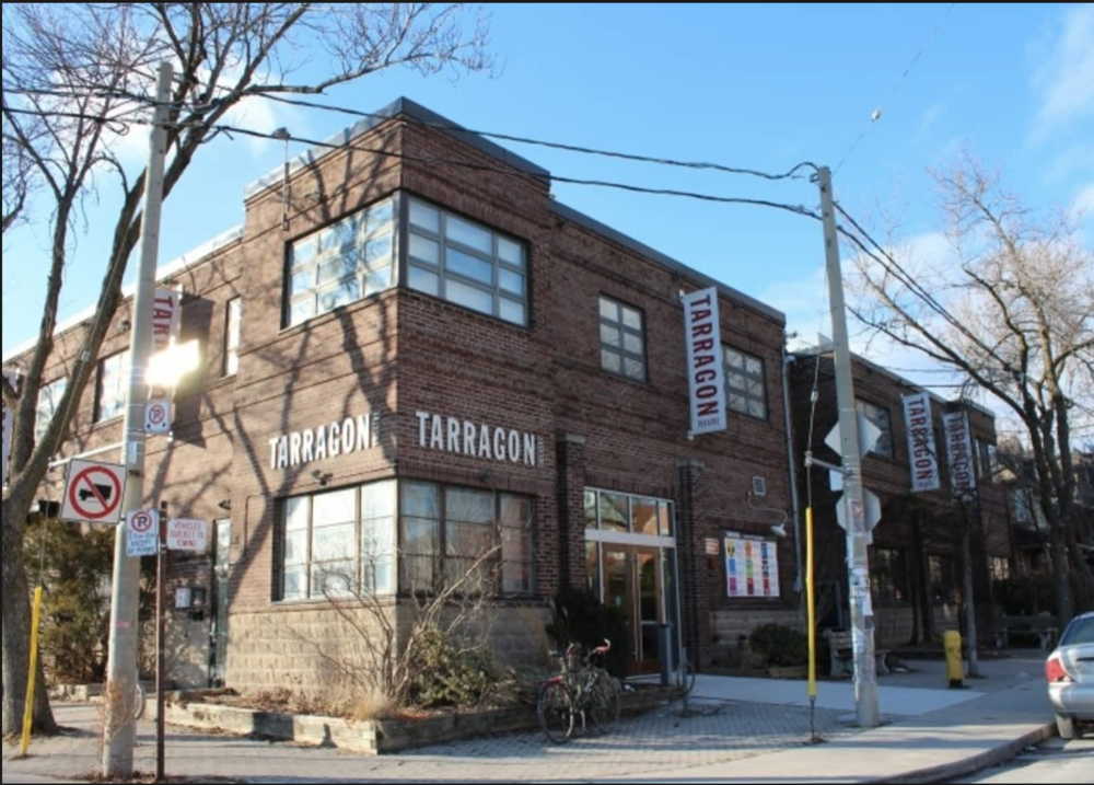 The 2019 Theatre Teacher's Conference is generously hosted by the Tarragon Theatre.