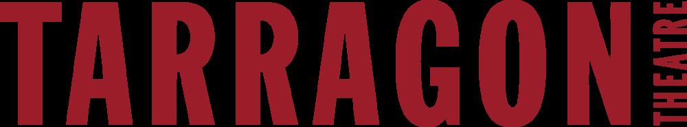 Tarragon vector logo RED - No Background.png
